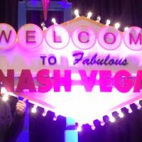 Gary Flegal Nashville Magic