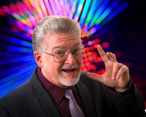 Gary Flegal Corporate Entertainer