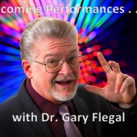 Upcoming Performances with Gary Flegal