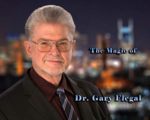 Gary Flegal Promo